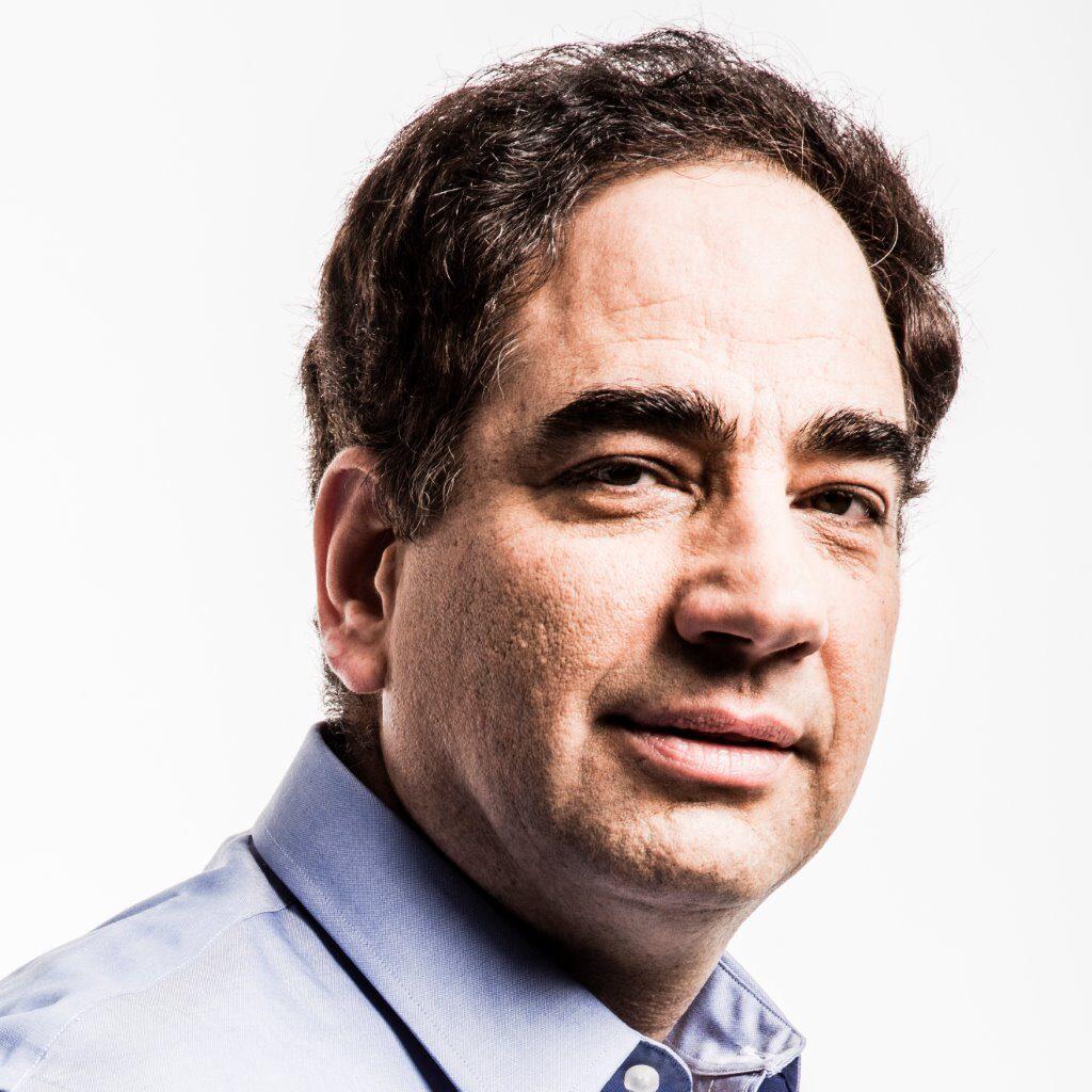 Ron Kohavi